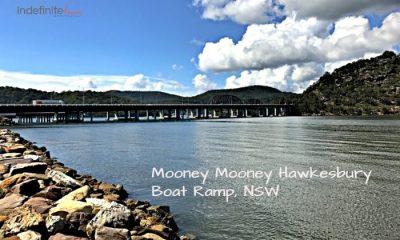 Mooney Mooney Rest Area