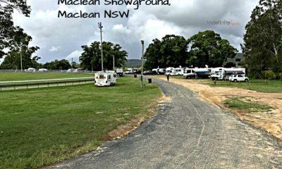 Maclean Showground