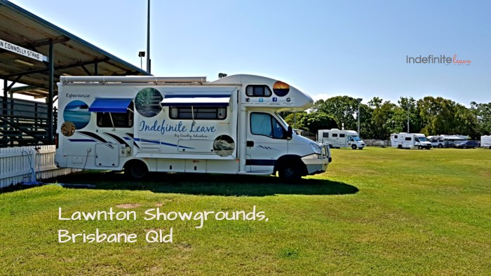 Lawnton Showgrounds