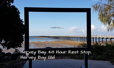Hervey Bay 48 hour rest