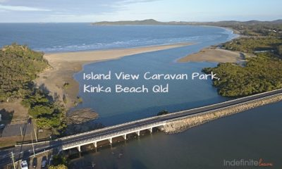Island View Caravan Park Kinka Beach