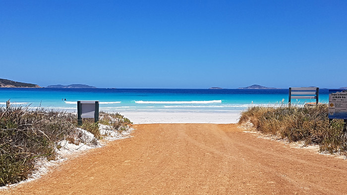 Cape Le Grande - One of the most Amazing Things to do in Western Australia