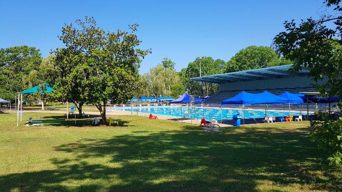 Lawnton Pool