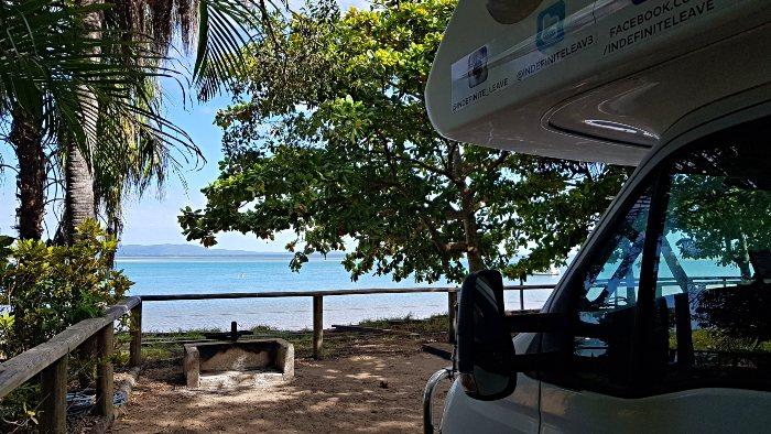 1770 Beachfront Camping