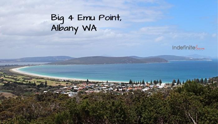 Big 4 Emu Point