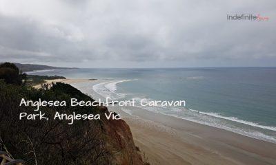 Anglesea Beachfront Caravan Park