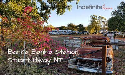 Banka Banka Station