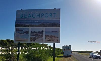 Beachport Caravan Park
