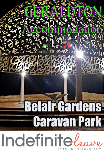 Belair Gardens Caravan Park