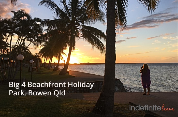 Big 4 Beachfront Bowen