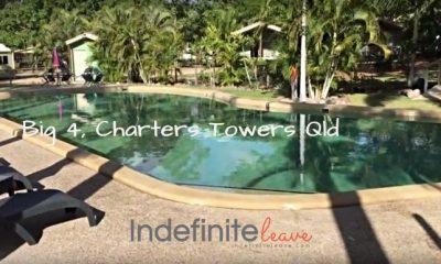 Big 4 Charters Towers