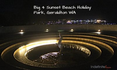 Sunset Beach Holiday Park Geraldton