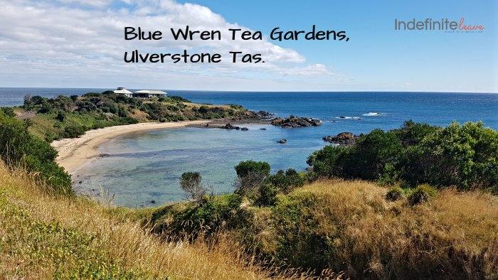 Blue Wren Tea Gardens Ulverstone