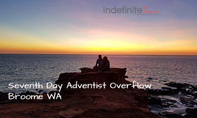Seventh Day Adventist Campground