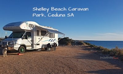 Shelley Beach Caravan Park