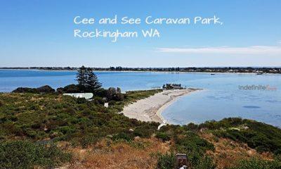 Cee and See Caravan Park
