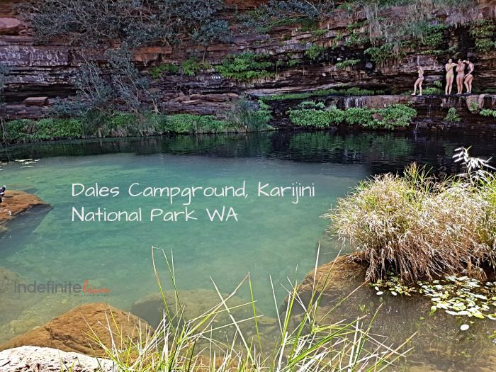 Dales Campground