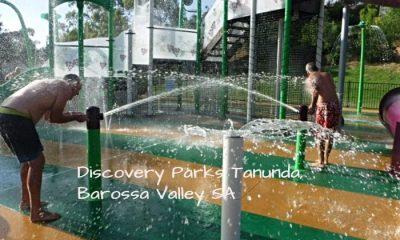 Discovery Barossa