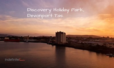 Discovery Holiday Park Devonport
