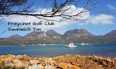 Freycinet golf Club