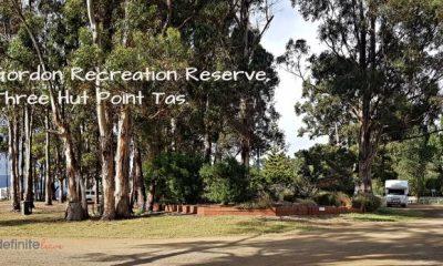 Gordon Recreation Reserve