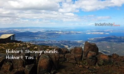 Hobart Showgrounds