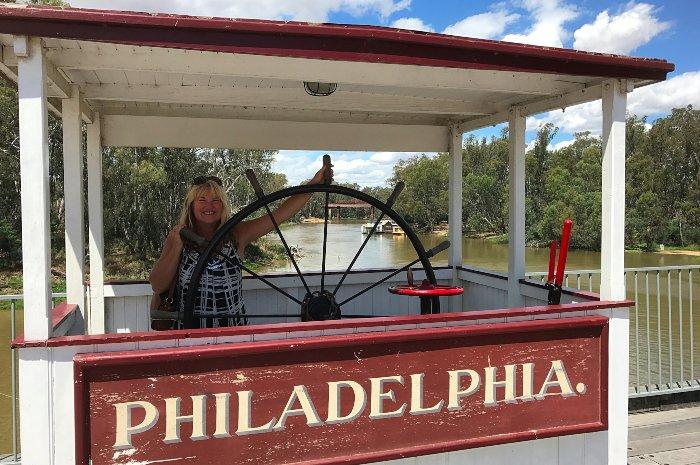 Adele and the Philadelphia