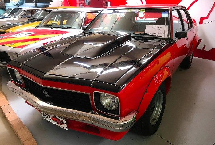 Echuca Holden Museum