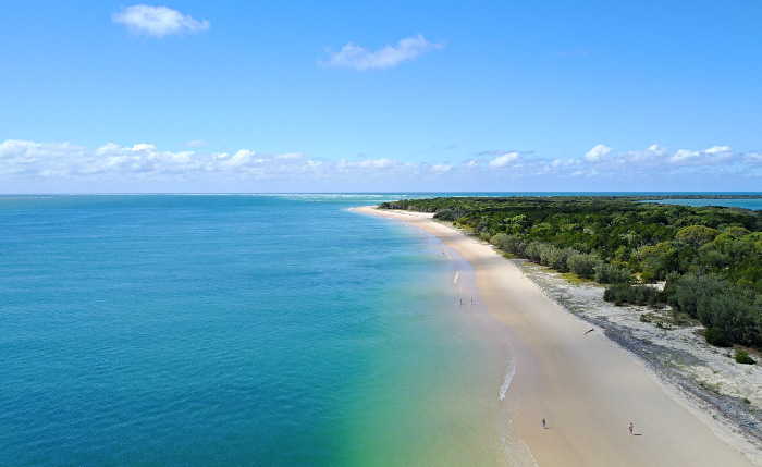 Inskip Point Camping - Camping within 2 hours of Brisbane