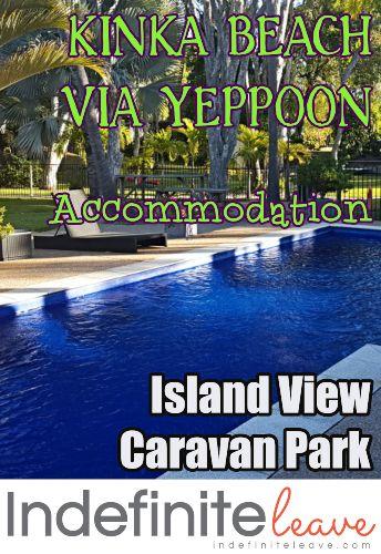 Pin Island View Caravan Park