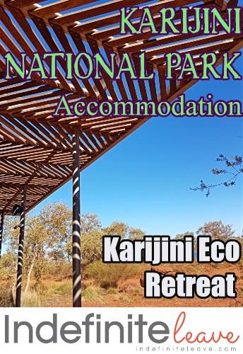 Pin - Karijini Eco Retreat!