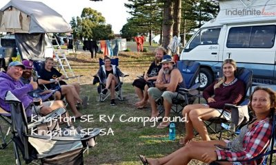 Kingston SE RV Campground