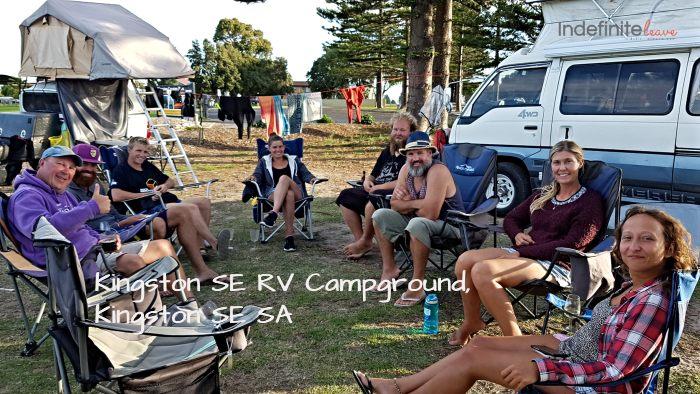Kingston SE RV Campground