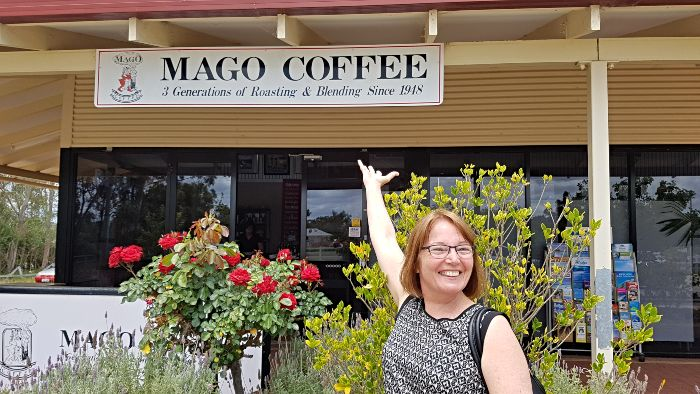 Mago Coffee