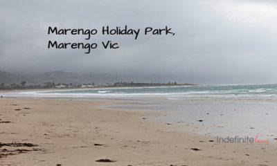 Marengo Holiday Park