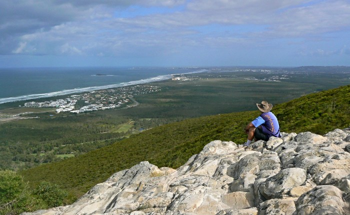 Mount Coolum Views