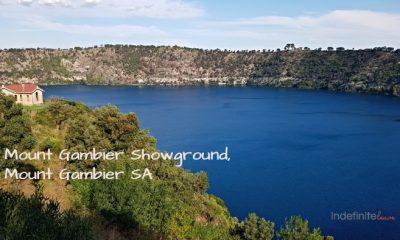 Mount Gambier Showwground