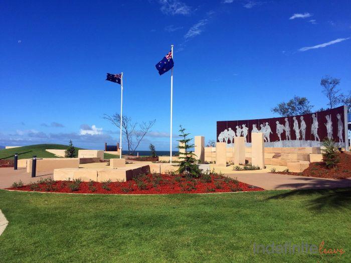 Anzac Memorial Emu Park