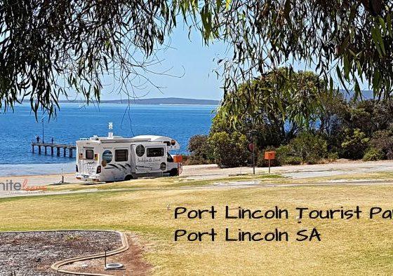 Port Lincoln Tourist Park