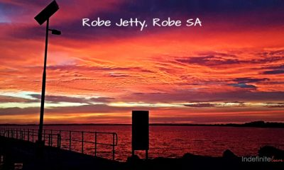 Robe Jetty