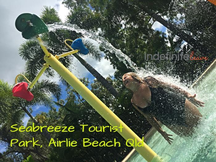Seabreeze Tourist Park