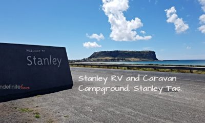 Stanley RV and Caravan Campgroumd