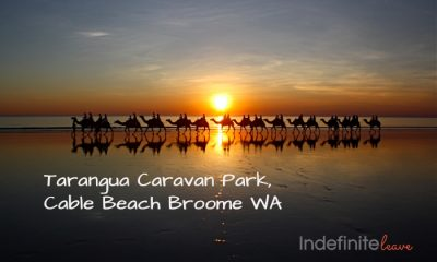 Tarrangua Caravan Park
