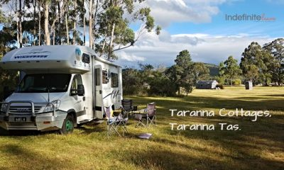 Taranna Cottages