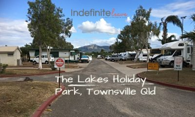 Lakes Holiday Park Townsville