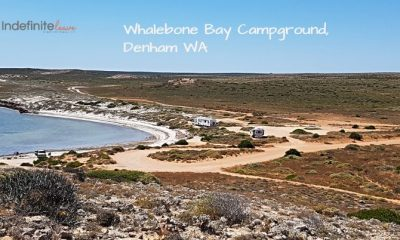 Whalebone Bay Campground