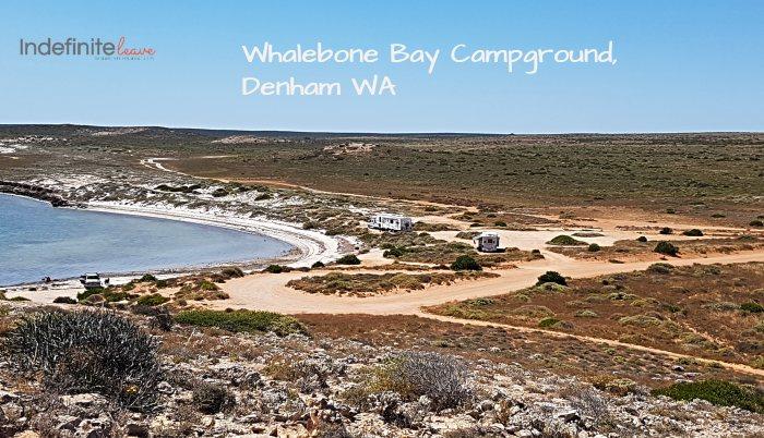 Whalebone Bay Campground