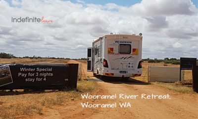 Wooramel River Retreat