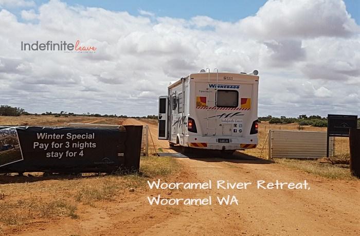 Wooramel River Retreat