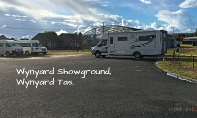 Wynyard Showground